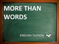 English Lessons - All levels - All ages - £15