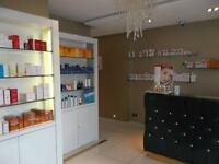 Experienced Full and Part Time Beauty Therapists Required W5