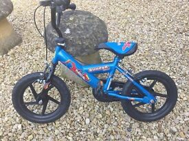 Child / Boys Bike, VGC, Fully Working, Suitable for up to 8-9 yr old