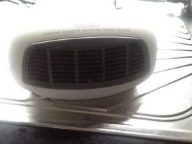 De longhi fan heater
