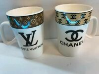 Designer cups/mugs