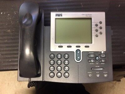 Cisco System Cisco Ip Phone 7961 Series Look