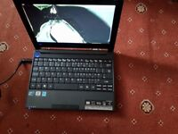 for sale emachines laptop 10.1 inch