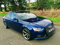 ****2014 Audi A4 2.0 ULTRA SE TECHNIK TDI****FINANCE FROM £66 A WEEK****