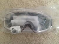 SCOTT SAFETY protective eyewear BRAND NEW IN PACKAGING