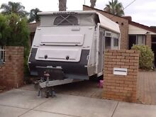 Caravan for sale Willetton Canning Area Preview