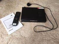 Humax, Foxstat-HD TV decoder