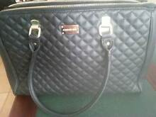 FOREVER NEW- Elegant Black Business satchel style bag McDowall Brisbane North West Preview