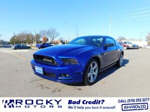 2014 Ford Mustang - Drive Today | Great, Bad, Poor or No Credit
