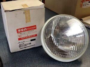 NOS Suzuki Headlight 85-87 GSXR750