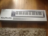 M-Audio Keystudio Keyboard