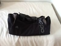 Adidas Sports bag.60cm long x 32cm wide x32cm deep