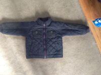 Ted baker padded jacket