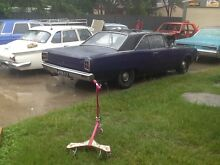 Chrysler Valiant-Series Coupe vg 2 door Caboolture Caboolture Area Preview