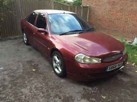 ford mondeo for sale need gone ASAP
