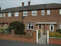 2 bedroom house to rent, Runcorn