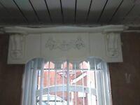 Window Pelmets