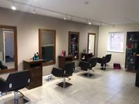 Part Time Stylist Wanted to Join our Salon in Wimborne and join our expanding Team