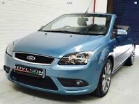 Ford Focus cabriolet px swap wrf 450 mondeo transit van or motor bike quad
