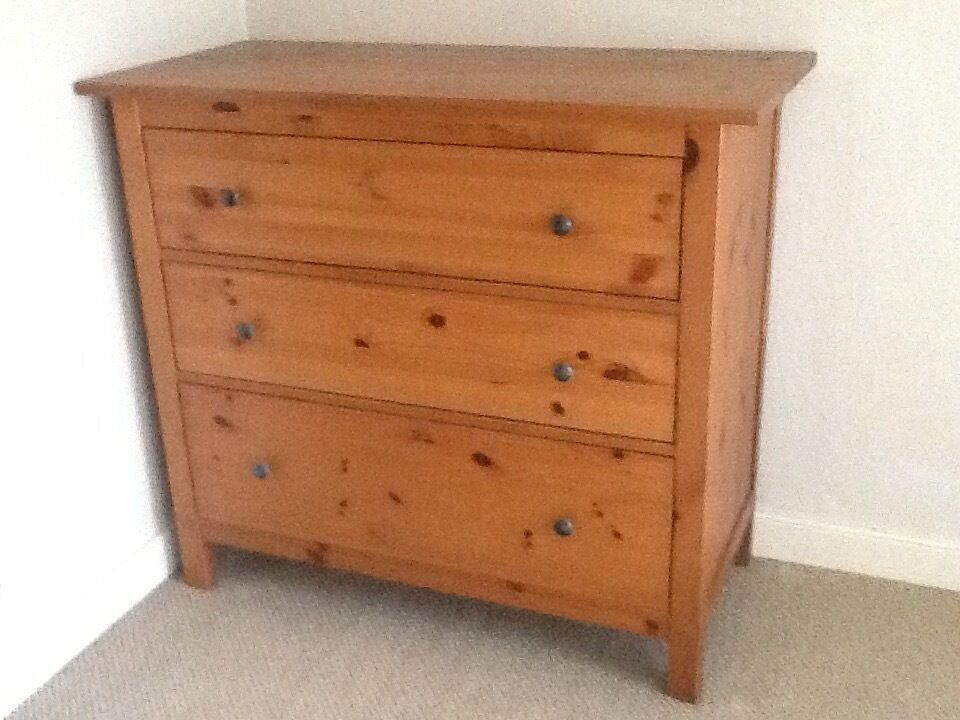 Ikea Wooden Chest of Drawers Chest of Drawers Wooden Ikea