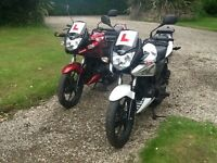Honda Cbf 125cc 2015 Learner Legal