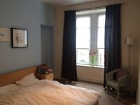 Double Room for Rent in Furnished Flat in Shawlands, Glasgow