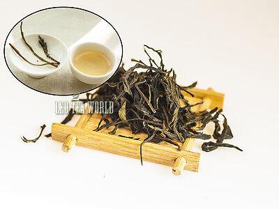 Dan Cong Oolong Tea - Chinese Chao Zhou Orangic Phoenix Dan Cong Ling Tou Huangzhi Aroma Oolong Tea