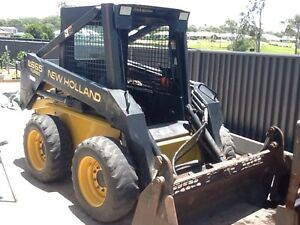 New holland Ningi Caboolture Area Preview