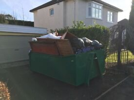 🌟 Skip Hire in Glasgow - Fast, Cheap and Reliable 🌟 Dump it Scotland based in Glasgow