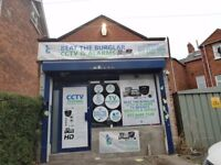 CCTV Store Now Open