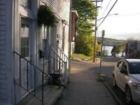 Old Ferris Hotel Two Bedroom unit Available North