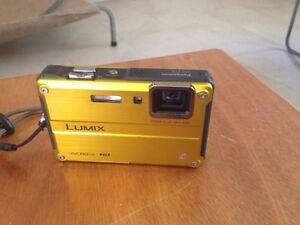 LUMIX  DMC-FT2 digital camera Wellington Point Redland Area Preview