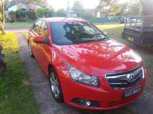 2010 holden cruze cdx Maitland Maitland Area Preview