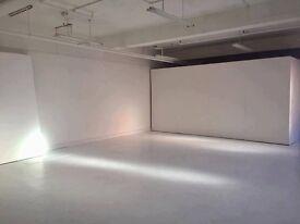 Studio to Rent/Hot Desk/Work Space