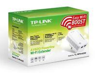 REDUCED - TP-Link WiFi Range Extender