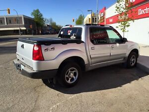 Ford Explorer Sport trac - Need Gone