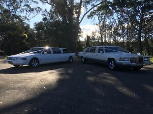 Lake Macquarie Limousines Morisset Lake Macquarie Area Preview