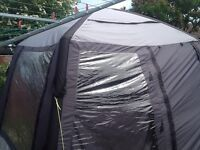 OUTWELL DAYTONA TALL AIR AWNING