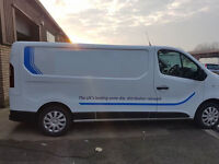Man with van from just £10, Please see full ad for more info