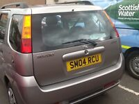 Suzuki Ignis for sale £600 Ono