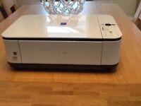 Canon colour printer/copier & scanner