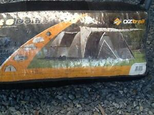 Camping Tent - up to ten person Beenleigh Logan Area Preview