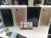 Unlocked iphone 7 32GB brand new Condition Apple warranty