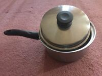 AMWAY - cooking pan 3 litres