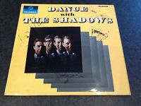 Autographed SHADOWS LP