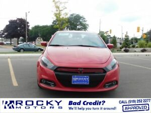 2013 Dodge Dart SXT - BAD CREDIT APPROVALS