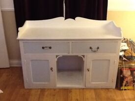 Sideboard for sale free delivery local Hounslow based