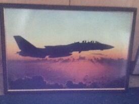 F14 print