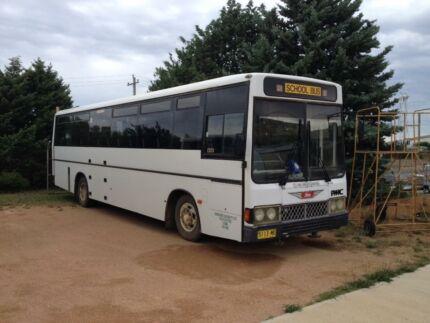 1996 Hino Bus