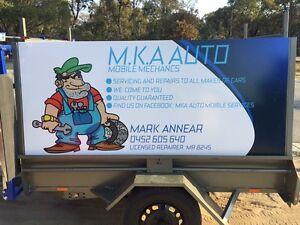 MKA Auto Mobile Mechanics Greenwood Joondalup Area Preview